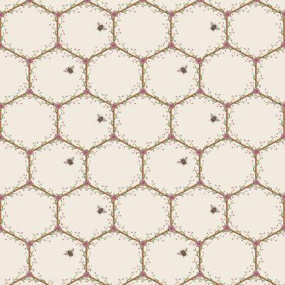 Honeycomb Cream