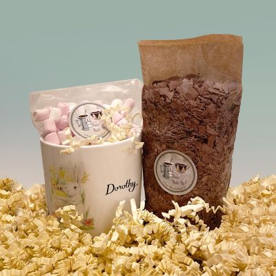 Hot Chocolate Easter Gift Set