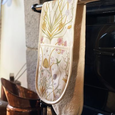 Potagerie Oven Glove