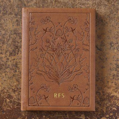 Potagerie Debossed Notebook