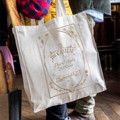 Tour Exclusive Tote Bag