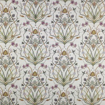 Potagerie Linen Fabric