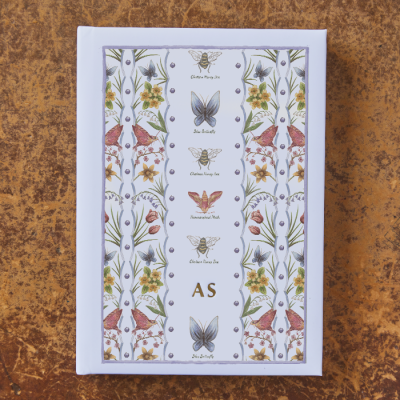 Pollinator Printed 2021