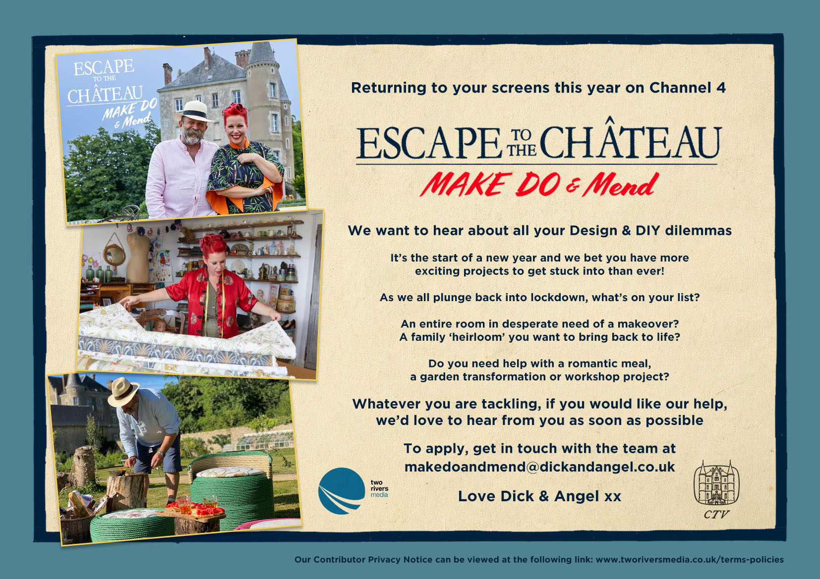 Escape-the-chateau-make-do-and-mend